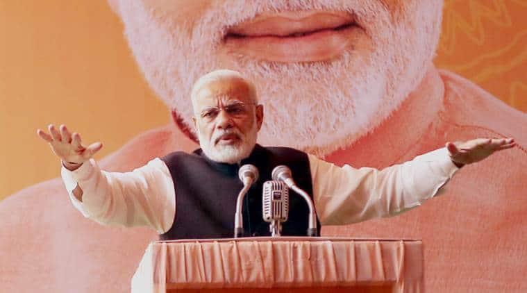 pm modi news, pmo news, india news, indian express news