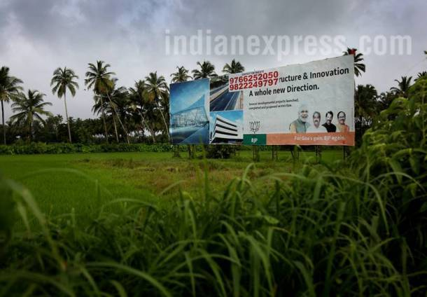 Goa, goa coal industry, goa coal, goa coal corridor, coal industry goa, indian express, indian news, latest news, indian express