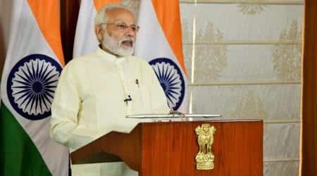 PM Modi to speak at IIT Gandhinagar on importance ofe-literacy