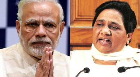Doordarshan, Akashwani reduced to 'His Modi Voice', alleges BSP chief Mayawati