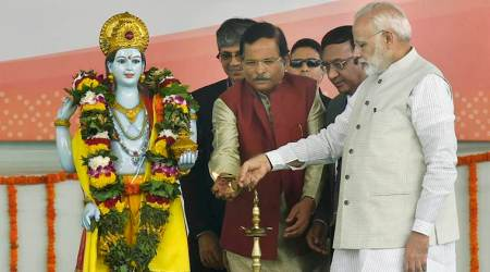 No country can move forward without valuing its heritage: PM Modi launches Ayurvedainstitute