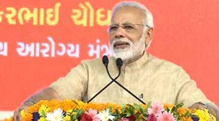 Venom of casteism destroying villages, says Prime Minister Narendra Modi