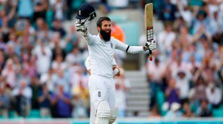 India vs England: Moeen Ali bolsters England recall chances with double ton, eight wickets forWorcestershire