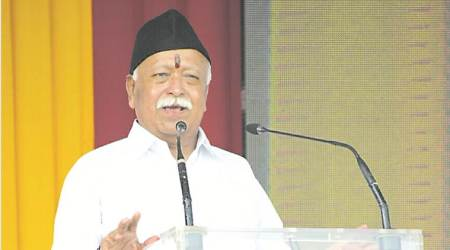 RSS chief Mohan Bhagwat calls for efforts to empower women