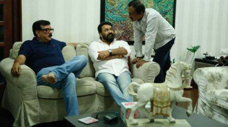 Mohanlal and Priyadarshan to reunite for a multilingualproject
