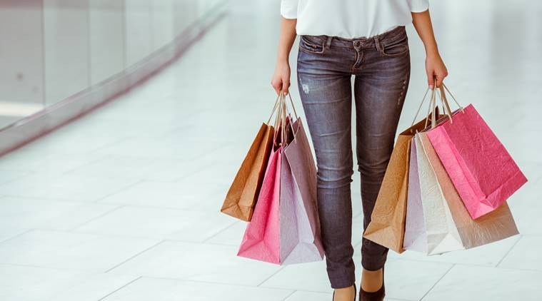 Image result for Lifestyle store gets another rap on carry bags in Chandigarh