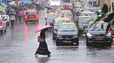 Monsoon matched forecast, but high deficiency in some states