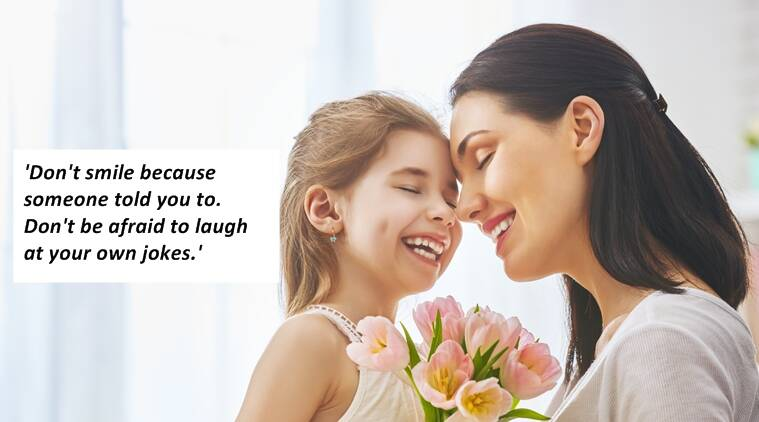 782d20b85 mother's note to daughter, mother's viral note to daughter, mother's open  letter to daughter