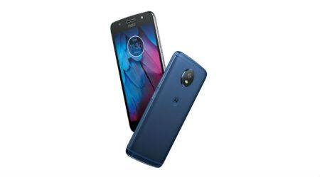 Motorola Moto G5S 'Midnight Blue' edition launched in India; check out all the details