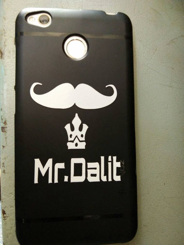 dalit attacks, dalit moustache protest, what is the dalit moustache protest, dalit attacks gujarat, dalit lynching, mr dalit, dalit moustache attacks, gujarat, indian express news