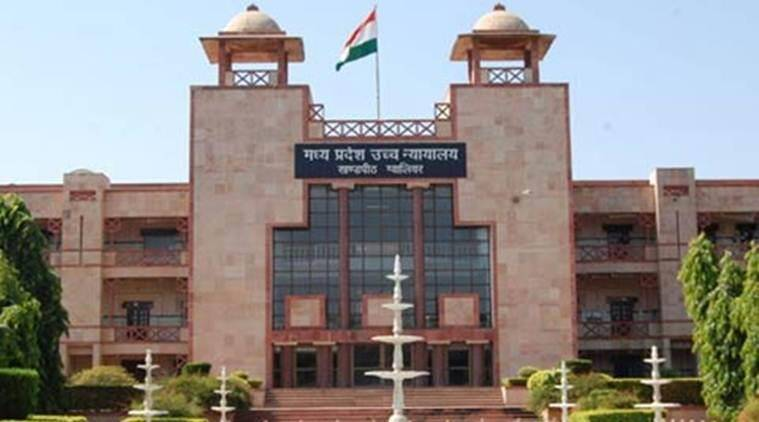 MP High Court, Madhya Pradesh HC,Additional District Judges, two-child norm, India news, indian express news