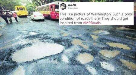 MP roads better than US, says Shivraj Singh Chouhan; Twitterati shows why he is 'right'