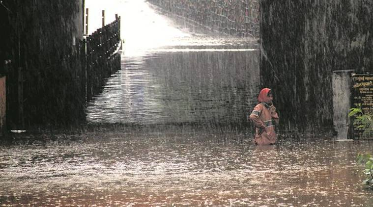 Brihanmumbai Municipal Corporation, BMC, East-west Subways, East-west Subways waterlogging, Mumbai News, Latest Mumbai News, Indian Express, Indian Express News