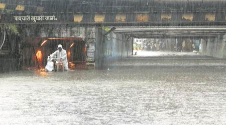 Extreme rainfall events over central India tripled since 1950:Study