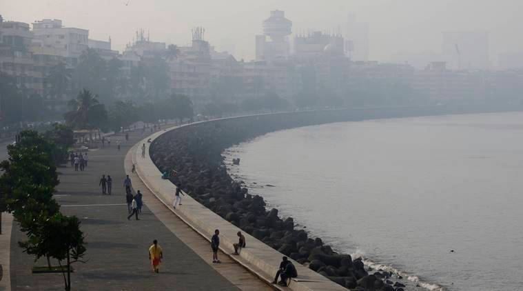 Diwali 2017, diwali pollution, diwali pollution 2017, air quality index, AQICN, CPCB, delhi air quality, mumbai air quality, chennai air quality, diwali air pollution, air pollution levels after diwali, indian express, india news