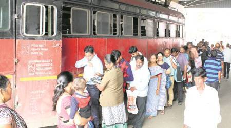 MSRTC staff call off strike after Bombay High Court order