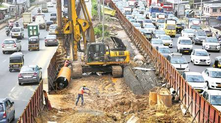 Metro 7 extension: MMRDA invites bids for general consultant