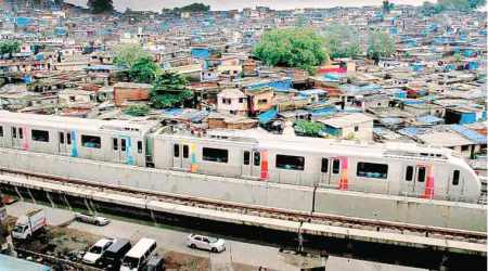 Metro 3: Parsi community seeks change in alignment at Girgaum