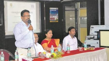 Mumbai: Anti-tobacco sessions forschoolchildren