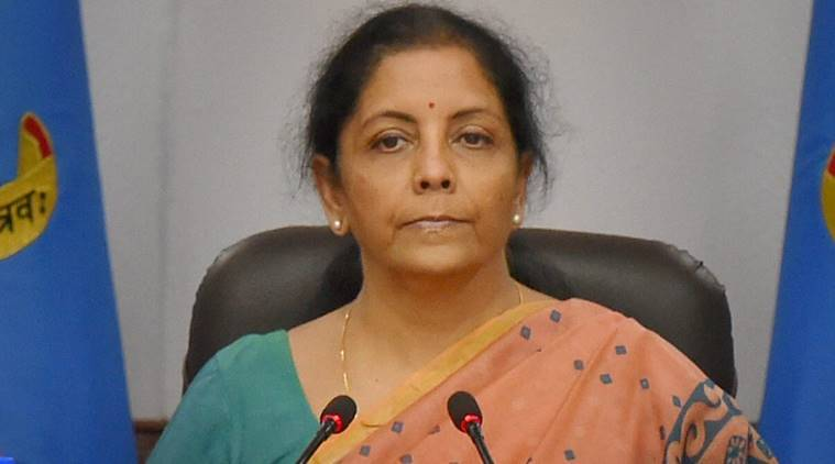 Nirmala Sitharaman hits back at Opposition, calls allegations relating to Rafale deal as 'shameful'