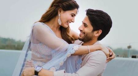 Samantha Ruth Prabhu's wedding vows for Naga Chaitanya: One day, you'll be a perfect father to our beautiful child