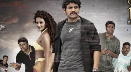 Raju Gari Gadhi 2 movie review: This Samantha Ruth Prabhu and Nagarjuna starrer fails to impress