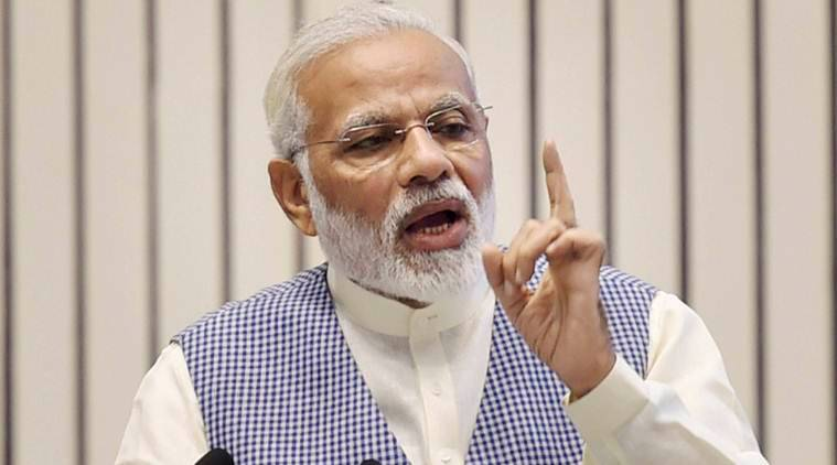 Diwali has come early due to changes in GST rules: PM Modi