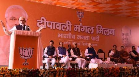 PM Modi calls for debate on internal democracy in parties, praises media for its support to SwachhBharat