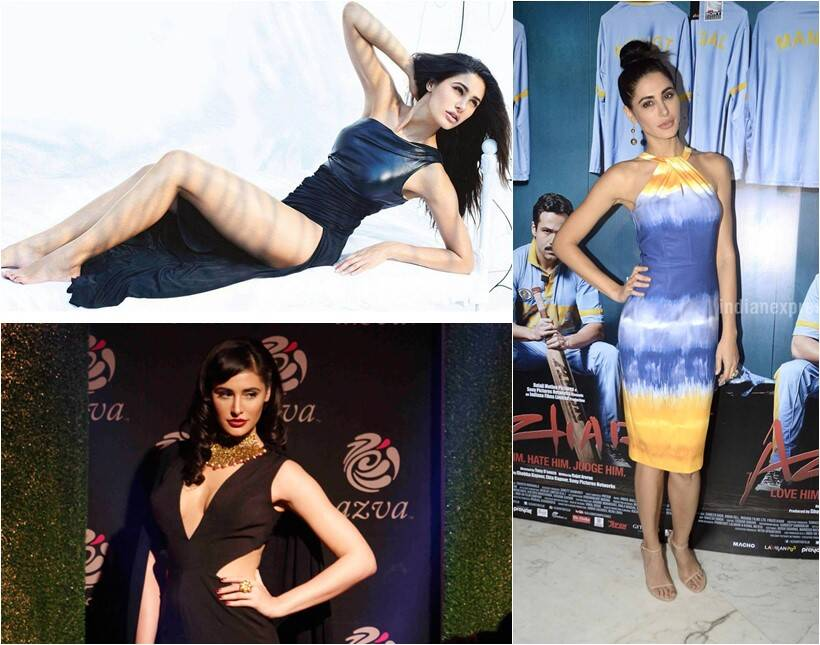 Nargis Fakhri, Happy birthday Nargis fakhri, nargis fakhri fitness, bollywood fitness, celeb fitness, nargis fakhri fitness routin, fitness news, entertainment news, indian express