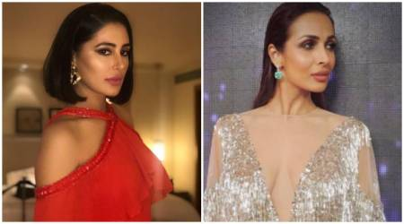 Nargis Fakhri or Malaika Arora: Who is wearing the fringed dress better?