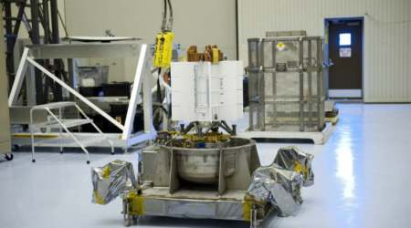 NASA running out of critical Plutonium 238 fuel