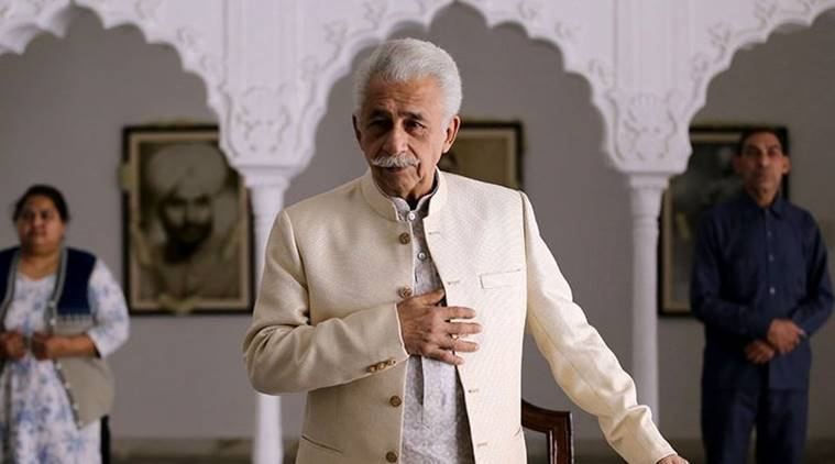 This open hate is disturbing: Naseeruddin Shah
