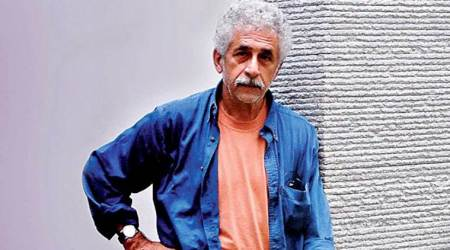 Naseeruddin Shah: There will be many stars who will come and go, thankfully I am not one of them