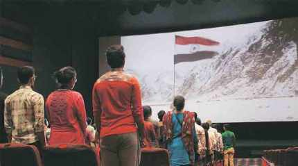 SC refuses to modify order on National Anthem, asks Centre to consider amending flag code