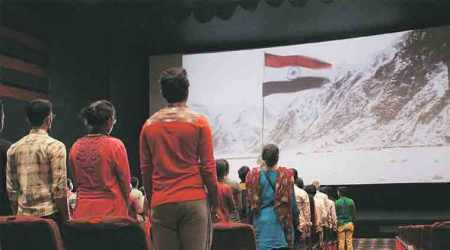 National anthem in movie halls: SC asks why do people have to wear patriotism on sleeve