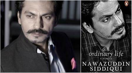 Nawazuddin Siddiqui in his biography: I came to girls for my own needs. Otherwise, I might not even take their calls