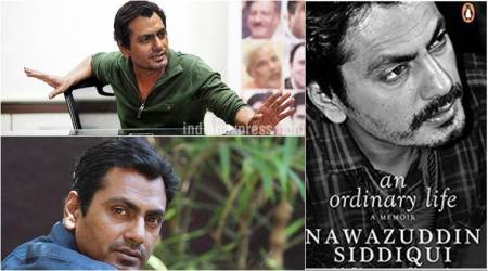Revelations made by Nawazuddin Siddiqui in his controversial memoir An Ordinary Life