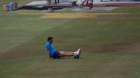 Think this is the right time to retire and I think people are welcoming it, says AshishNehra