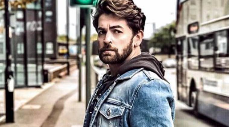 Photo Neil Nitin Mukesh All Set To Join The Team Of Saaho Heads To