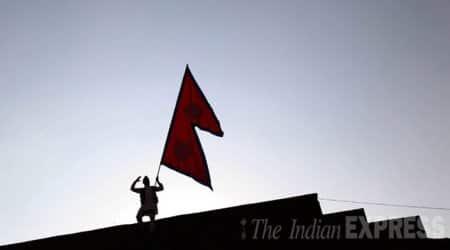 Next Door Nepal: Hope and fear inKathmandu