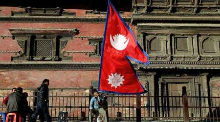 Nomination filing begins for November 26 polls in Nepal
