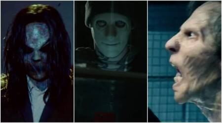 Top 10 horror movies you should watch this Halloween onNetflix