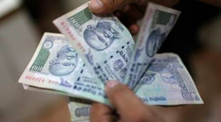 Government official held for taking Rs 20,000 bribe