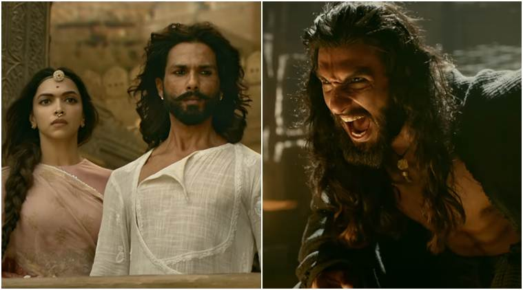 PIL in Delhi High Court to set up panel before 'Padmavati' releases