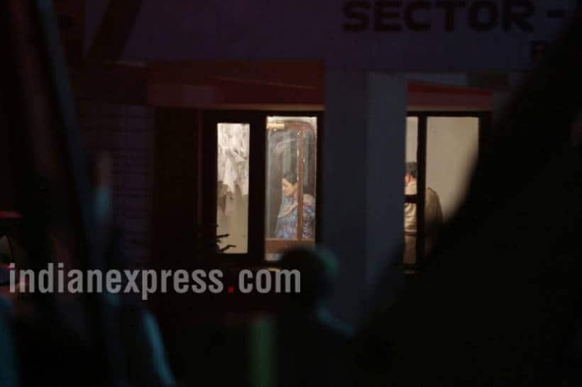 Honeypreet, Gurmeet Ram Rahim Singh, Honeypreet arrest, Honeypreet interview, Dera Sacha Sauda, Honeypreet arrested, Ram Rahim, India news, Indian Express