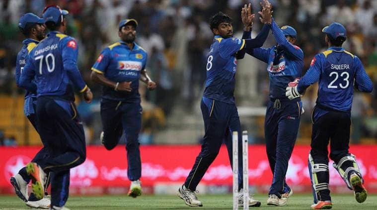 Nic Pothas, Pakistan vs Sri Lanka, Pak vs SL, Sri Lanka coach