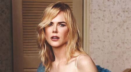 Nicole Kidman speaks against domestic violence in a letter
