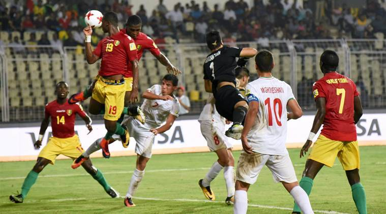 Debutants Niger off to winning start, beat North Korea 1-0""