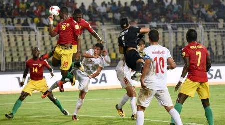 FIFA U-17 World Cup: Tough game expected against Niger, says Ghana coach SamuelFabin