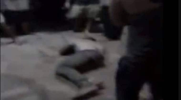 Nigerian National Brutally Assaulted In Delhi's Malviya Nagar On Suspicion Of Theft